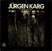 Elektronische Mythen by KARG, JÜRGEN album cover
