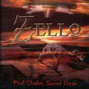First Chapter, Second Verse  by ZELLO album cover