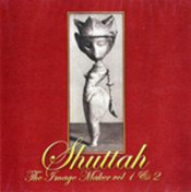 The Image Maker vol. 1 & 2 by SHUTTAH album cover