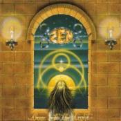 Gaze Into The Light  by ZEN album cover