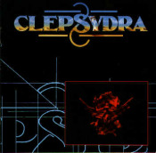 Hologram by CLEPSYDRA album cover