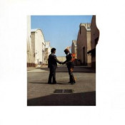 Wish You Were Here by PINK FLOYD album cover