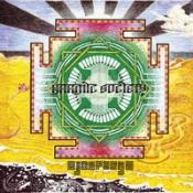 Journey by KARMIC SOCIETY album cover
