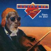 Señales sin Edad by HORIZONTE album cover