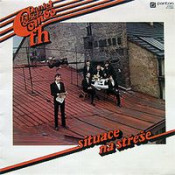 Situace na Střese  by COMBO FH album cover