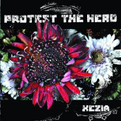 Kezia by PROTEST THE HERO album cover