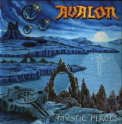Mystic Places by AVALON album cover