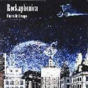 Fuera de Tiempo   by ROCKAPHONICA album cover
