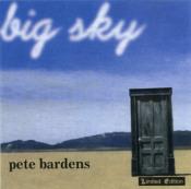 Big Sky by BARDENS, PETER album cover