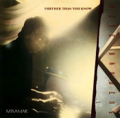 Further Than You Know by BARDENS, PETER album cover
