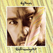 Bullinamingvase (One Of Those Days In England) by HARPER, ROY album cover
