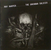 The Unknown Soldier by HARPER, ROY album cover