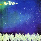 Ave Rock by AVE ROCK album cover