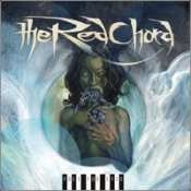Prey for Eyes by RED CHORD, THE album cover