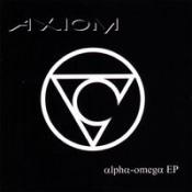 Alpha-Omega by AXIOM album cover