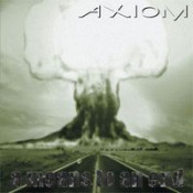 A Means To An End by AXIOM album cover