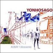 Descuento by YONHOSAGO album cover