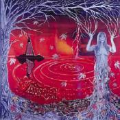 Il Giocoscuro by ABIOGENESI album cover