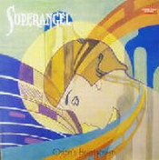 Superangel by ORION'S BEETHOVEN album cover