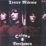 Tercer Milenio  by ORION'S BEETHOVEN album cover