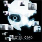 Buscando el vacío by SIGMA CERO album cover