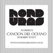 Cancion del Oceano by HONDURAS LIBREGRUPO album cover