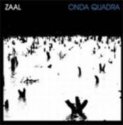 Onda Quadra by ZAAL album cover
