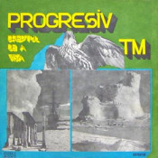Dreptul de-a visa by PROGRESIV TM album cover