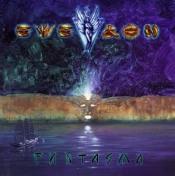 Fantasma by EVERON album cover