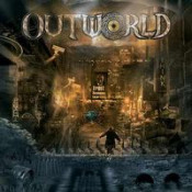 Outworld by OUTWORLD album cover