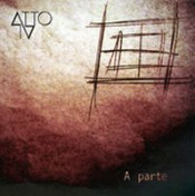 A parte by ATTO IV album cover