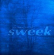 The Shooting Star's Sigh by SWEEK album cover