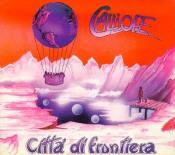 Citta' di Frontiera by CALLIOPE album cover