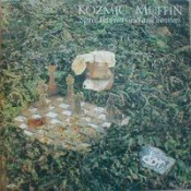 Space Between Grief And Comfort by KOZMIC MUFFIN album cover