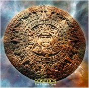 The Cosmic Year by COSMICS album cover