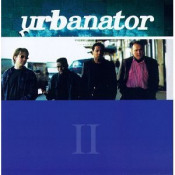Urbanator II by URBANIAK, MICHAL album cover