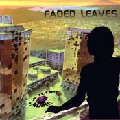 Faded Leaves by TULIPE NOIRE, LA album cover