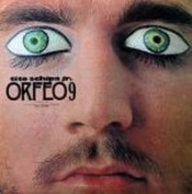 Orfeo 9 by SCHIPA, TITO JR. album cover