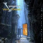 In The Eye of Time by VOX TEMPUS album cover