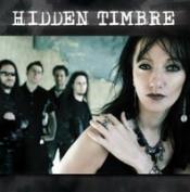 Hidden Timbre  by HIDDEN TIMBRE album cover