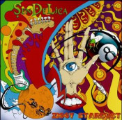 Ziggy Stardust by SENDELICA album cover