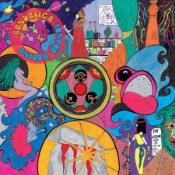 Anima Mundi by SENDELICA album cover