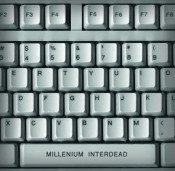 Interdead by MILLENIUM album cover
