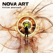 Follow Yourself by NOVA ART album cover