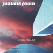 Visioni parallele by JUGLANS REGIA album cover