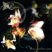 Truth Inside The Shades by PERSEFONE album cover