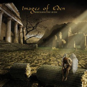 Rebuilding The Ruins by IMAGES OF EDEN album cover