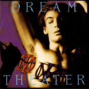 When Dream And Day Unite by DREAM THEATER album cover