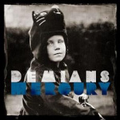 Mercury by DEMIANS album cover