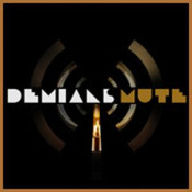 Mute by DEMIANS album cover